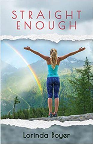 Straight Enough: a memoir